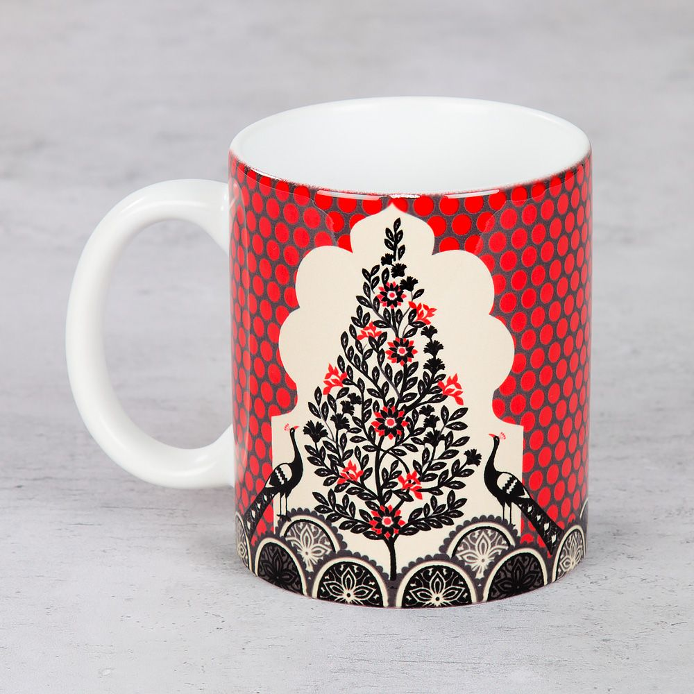 Tree of Dreams Mug