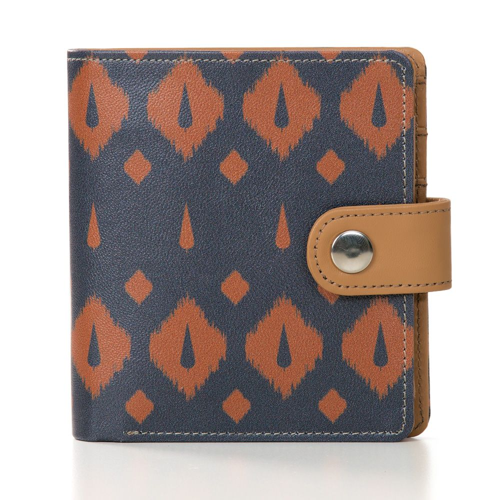 Buy Unisex Wallets Online - Conifer Symmetry Unisex Wallet