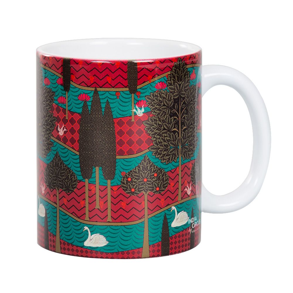 Timber Trails Mug