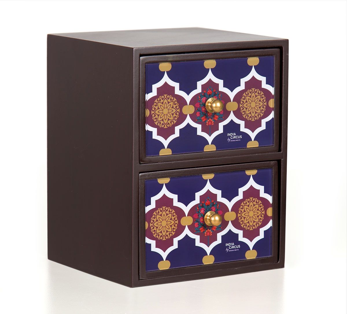 Latticed Synergy Multi utility drawers