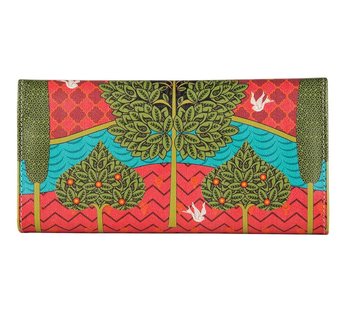 Timber Trails Ladies Wallet