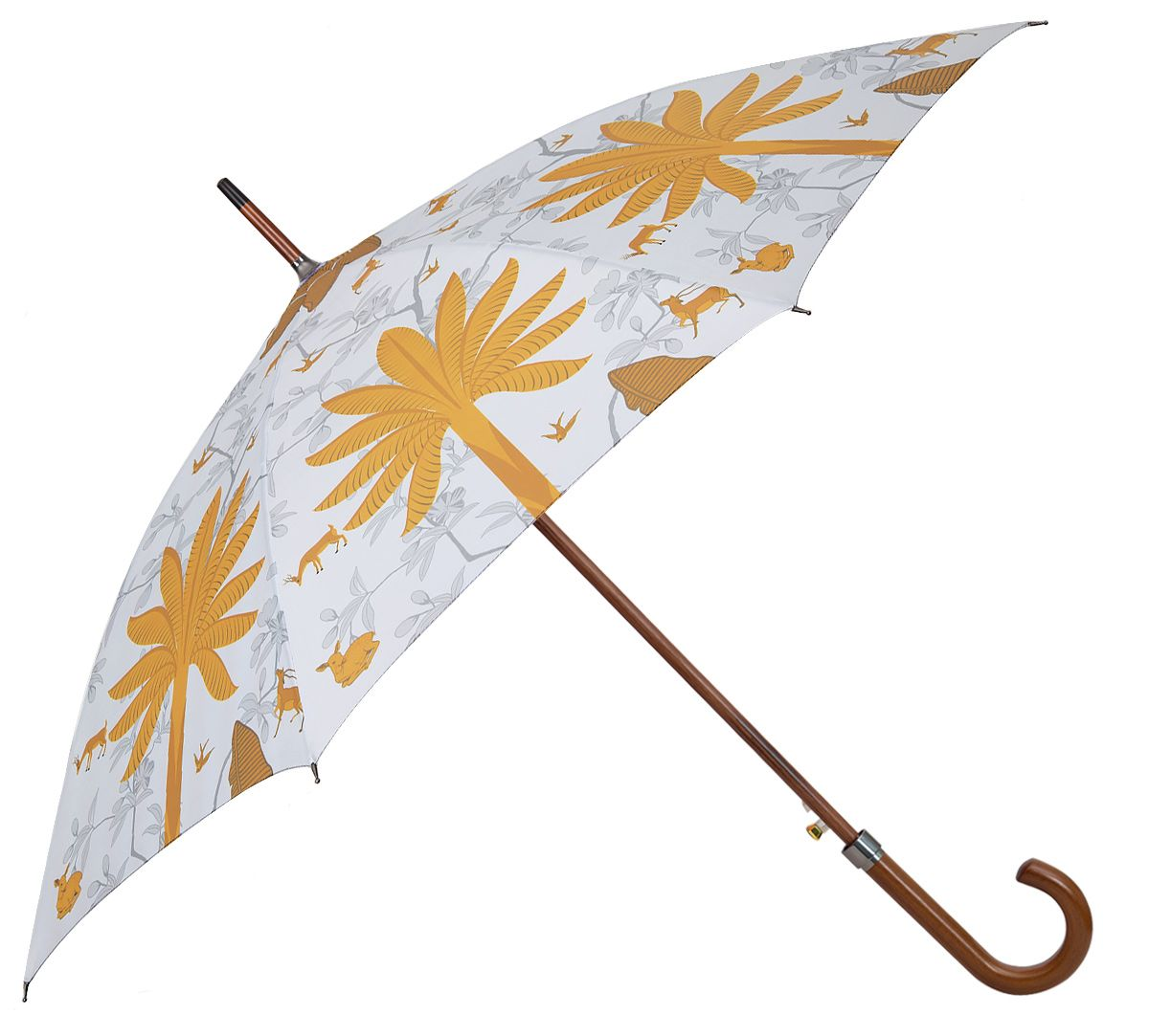 Brooding Woodlot Umbrella
