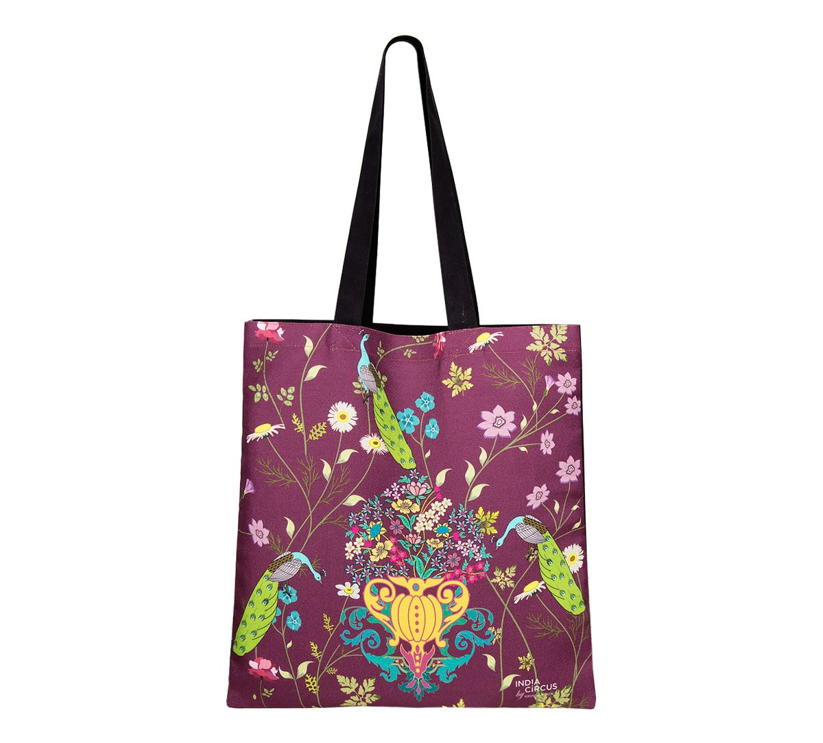 Enchanted Yield Jhola Bag