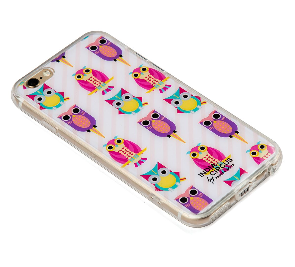 Placid Parliament iPhone 6/6s Soft Cover
