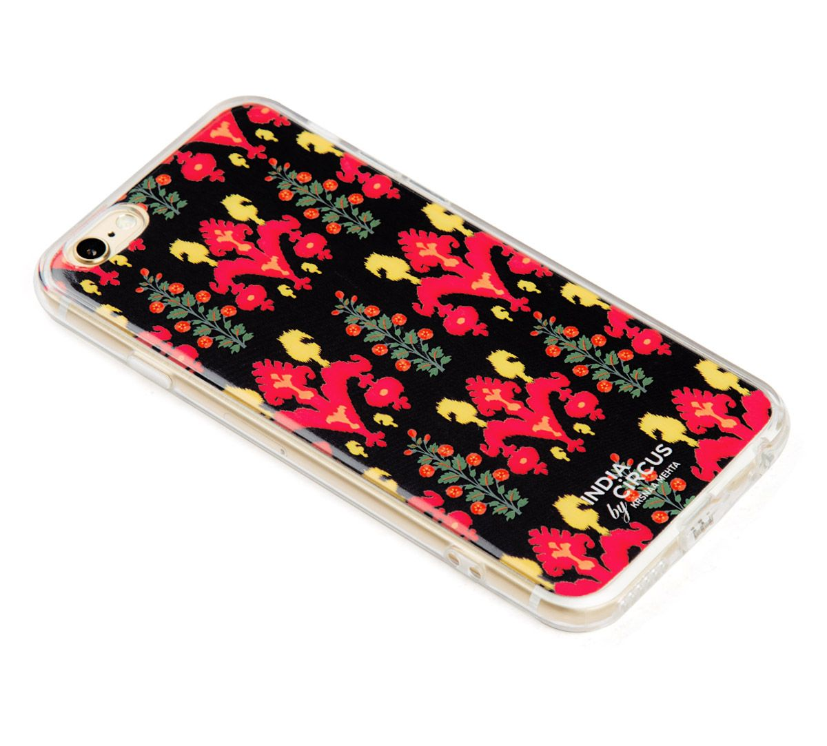 Sunshine Florist iPhone 6/6s Soft Cover
