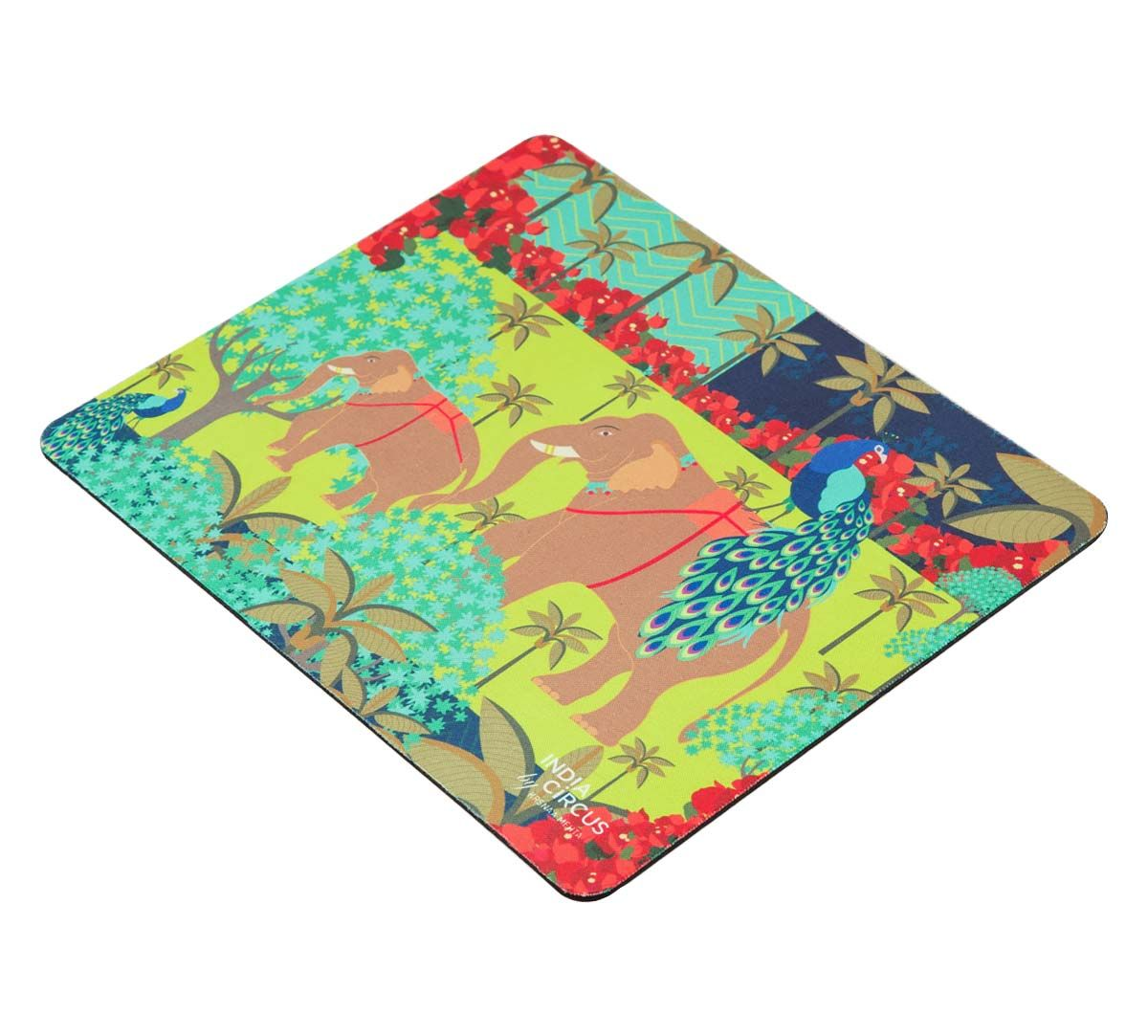 Indian Authenticity Mouse Pad