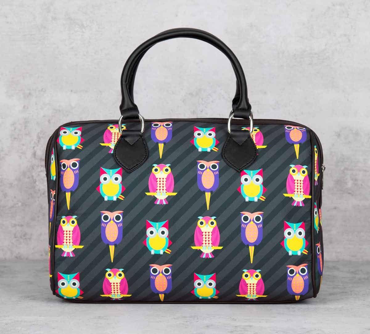 Placid Parliament Duffle Bag