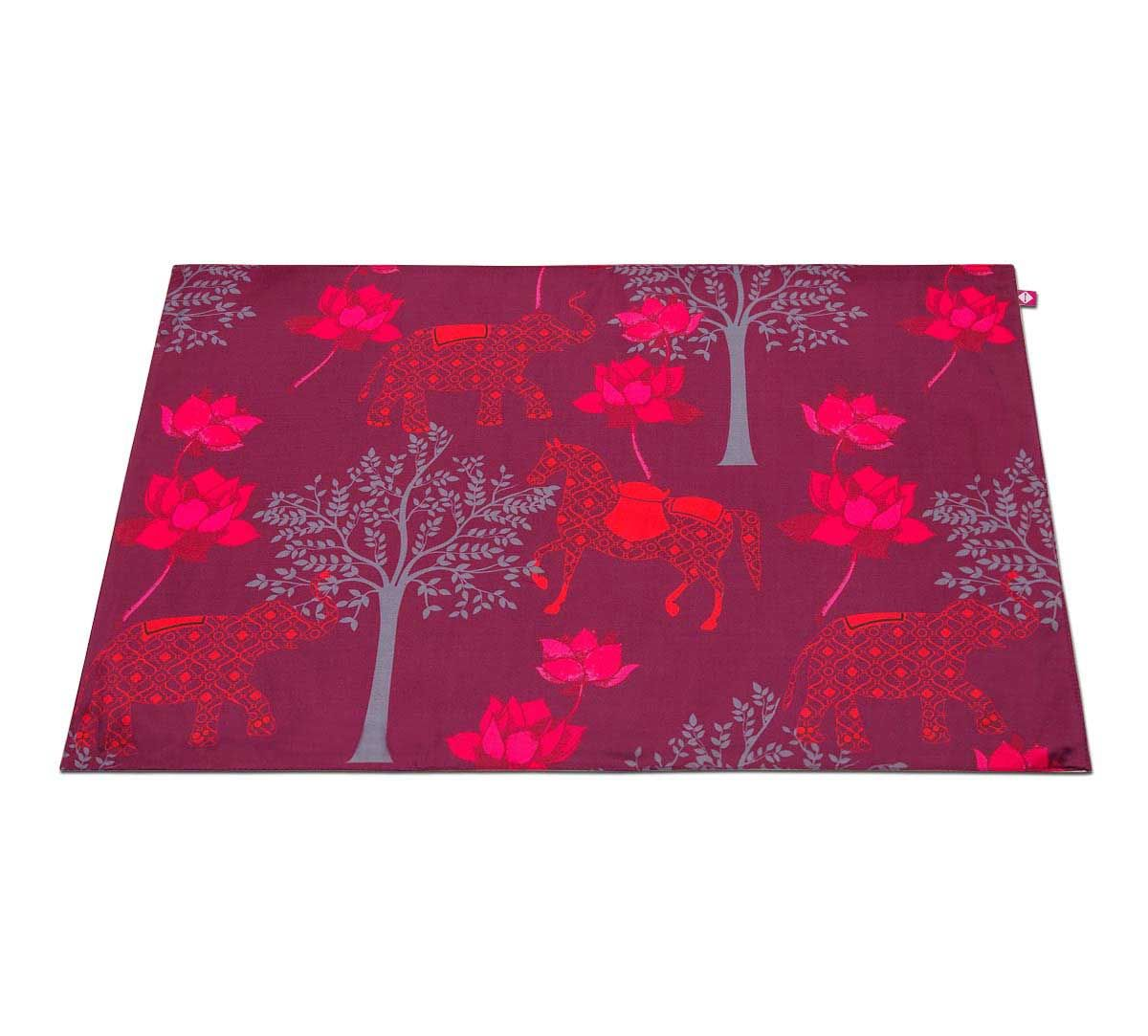 Hackney Inversion Table Mats