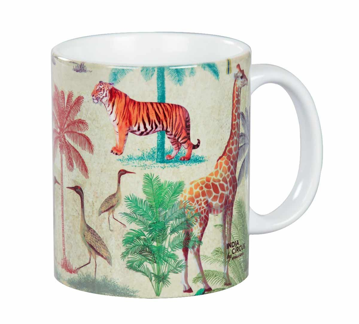 Forest Dominion Mug