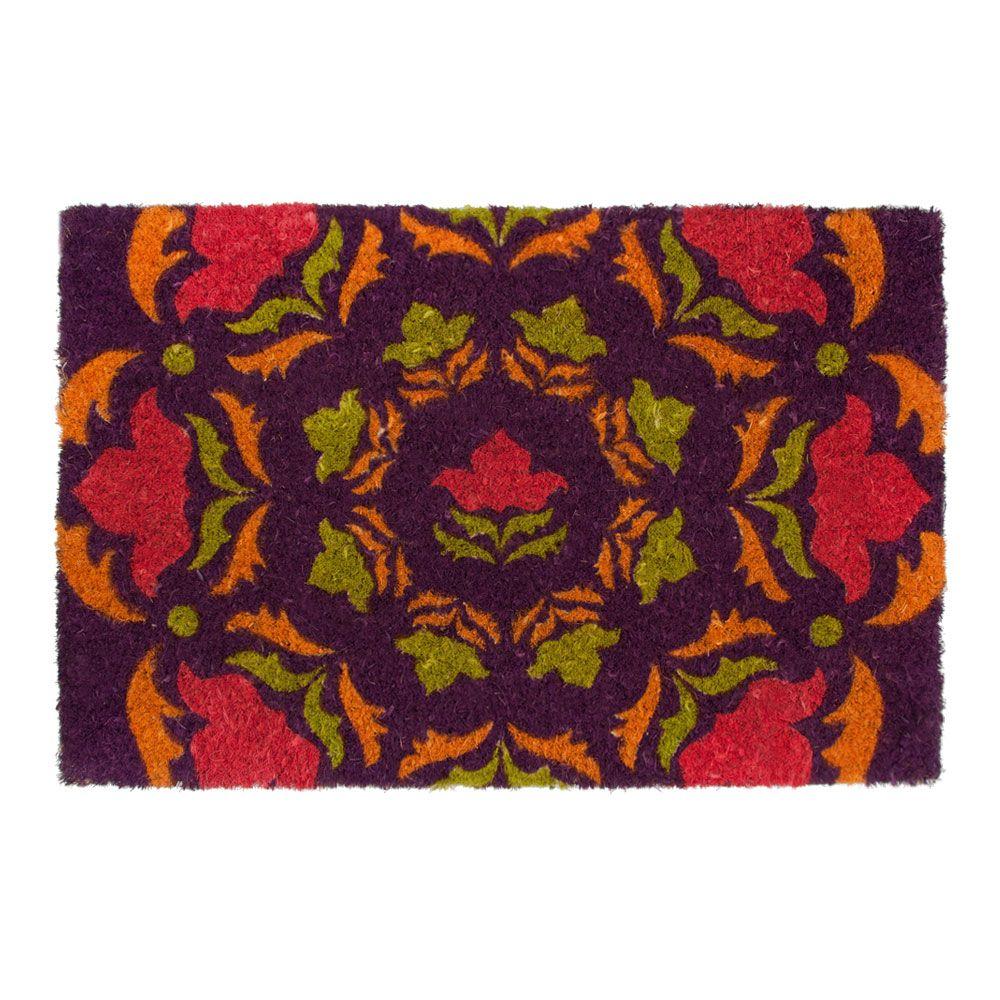 Mirror Prints Doormat