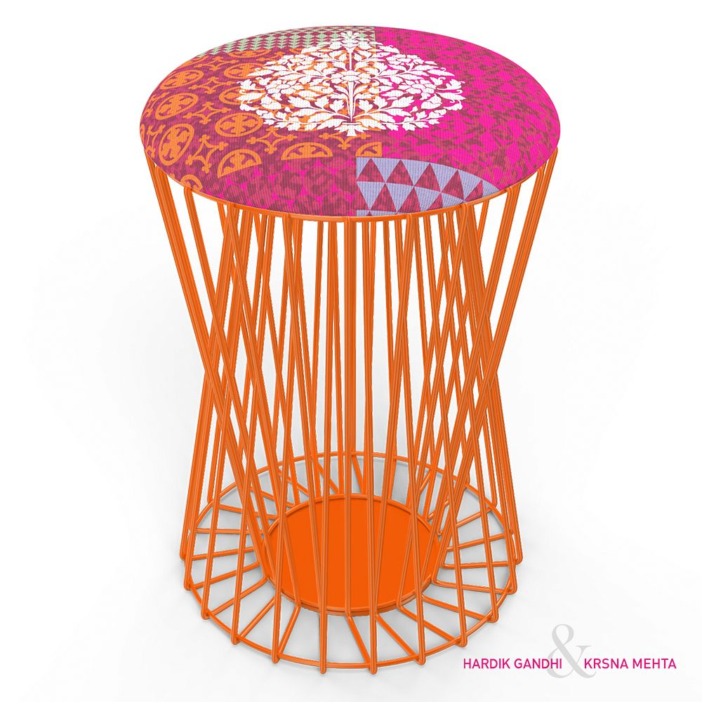Colorama Wiro Stool