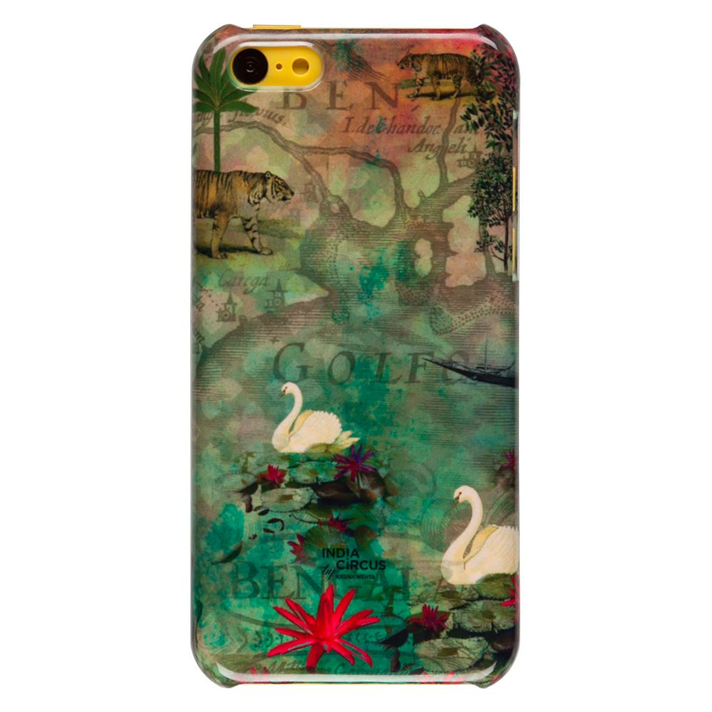 Kingdom Of Dreams iPhone 5C Cover