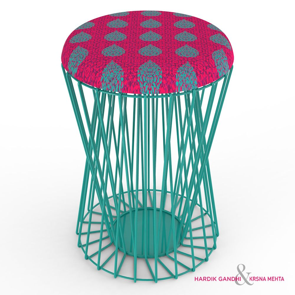 Kuheli Tree Top Sitting Stool