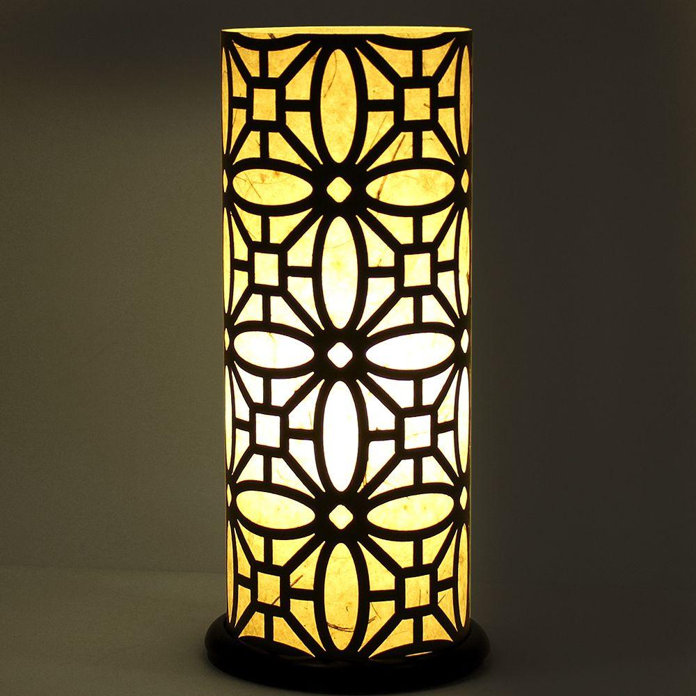 Mughal Magic Table Lamp