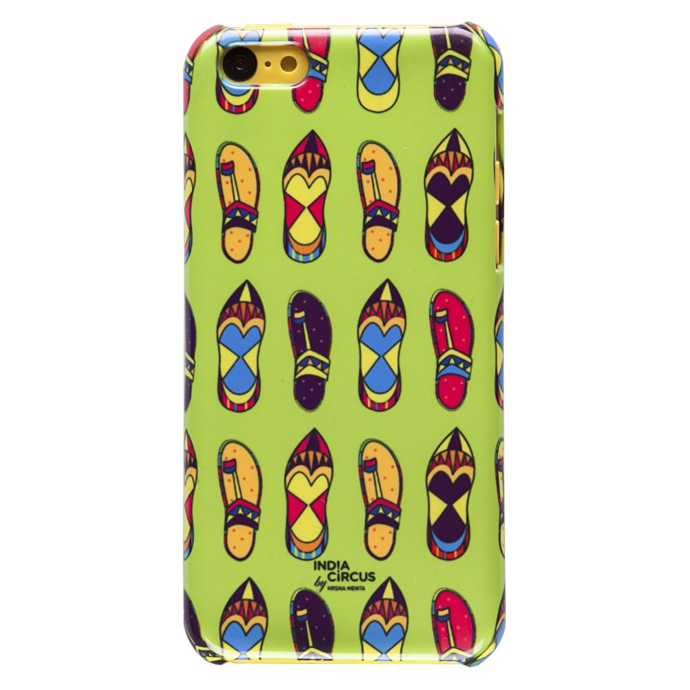 Stunning Slippers iPhone 5C Cover