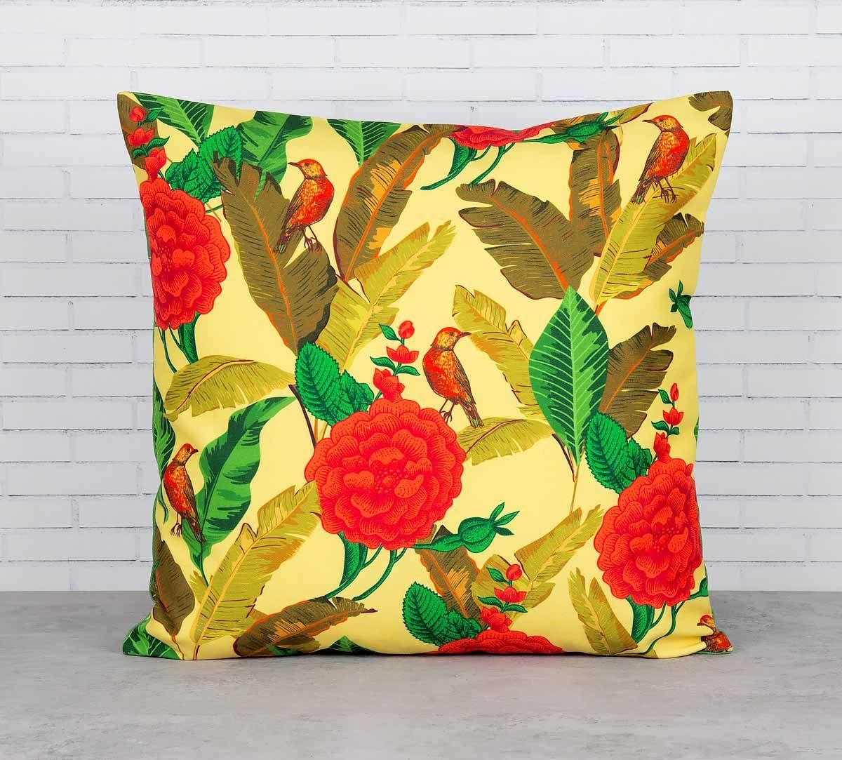 India Circus Bayrose Romance Cushion Cover