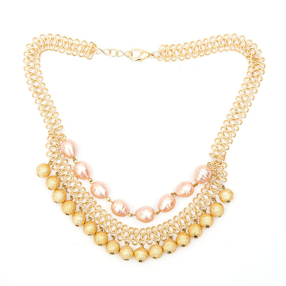 Charming Bells Necklace