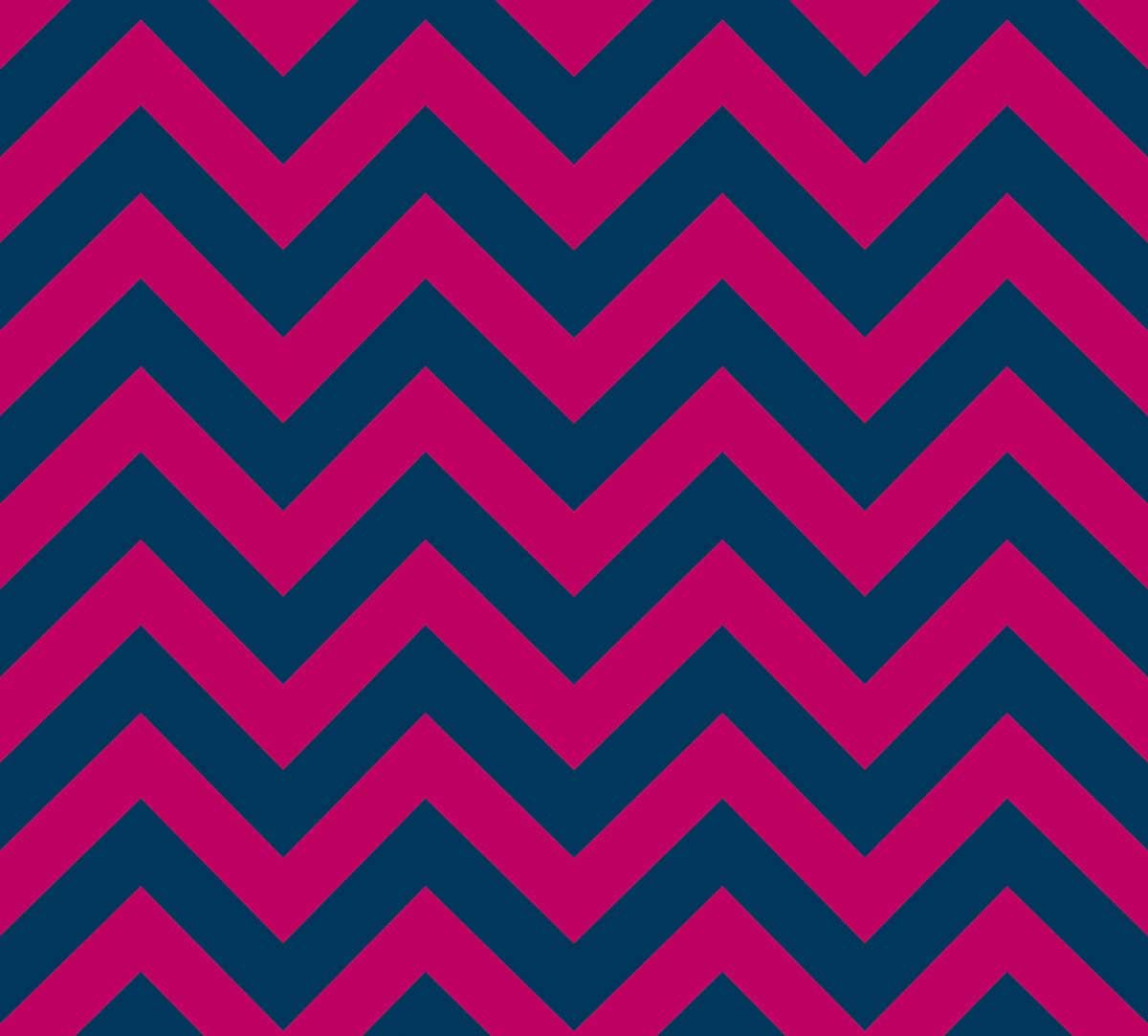 Chevron Melavo Fabric