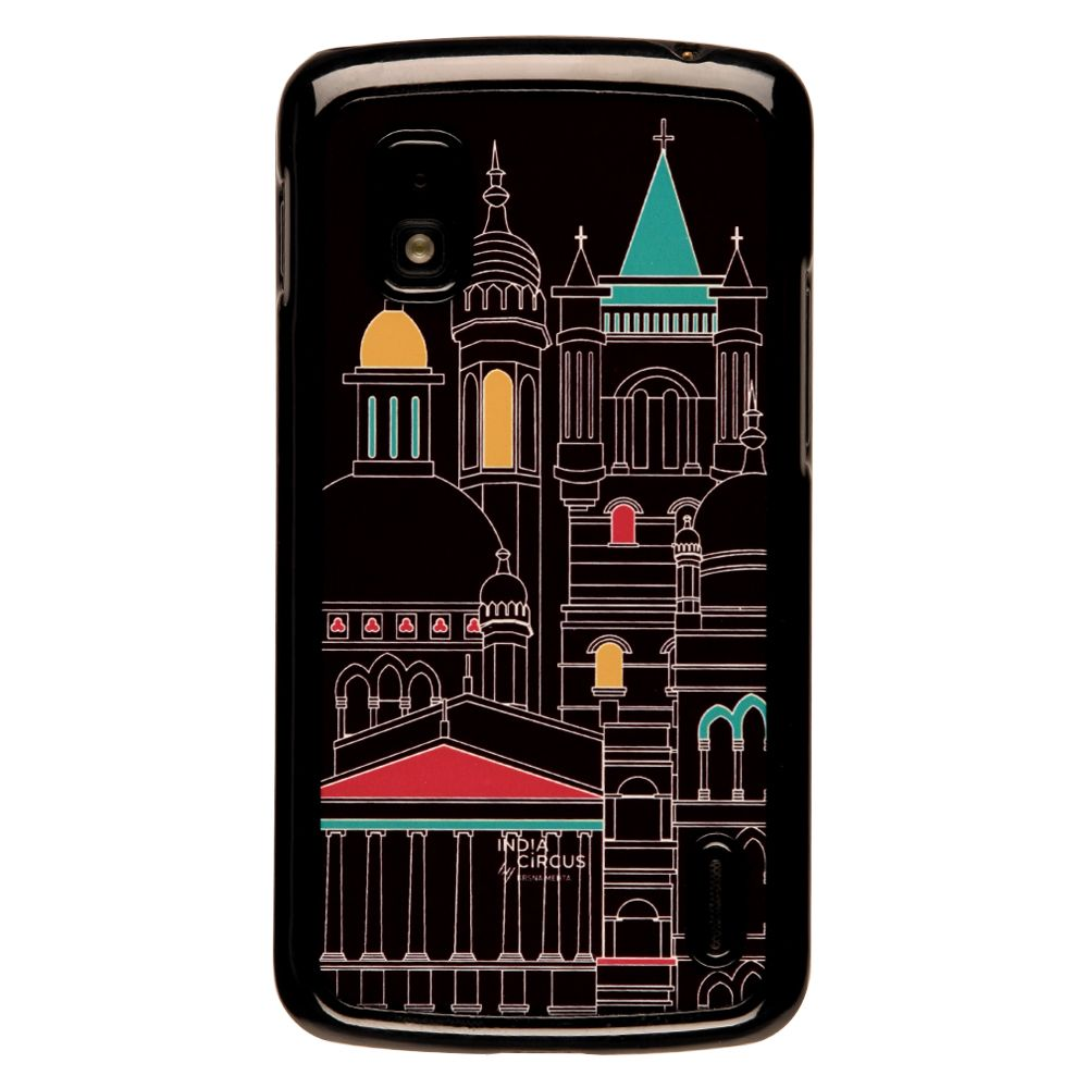 City Castles Google Nexus 4 Cover