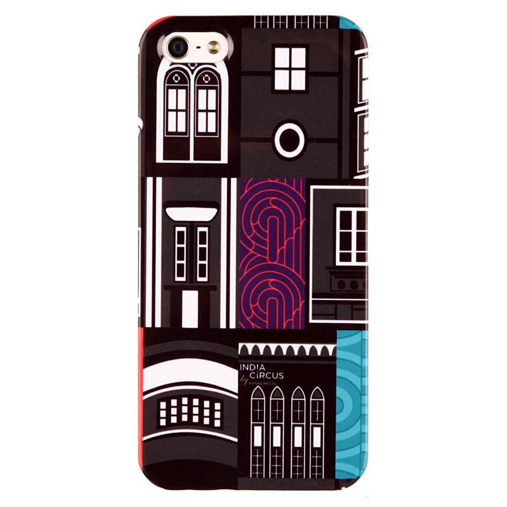 City of Windows iPhone 5/5s Cover