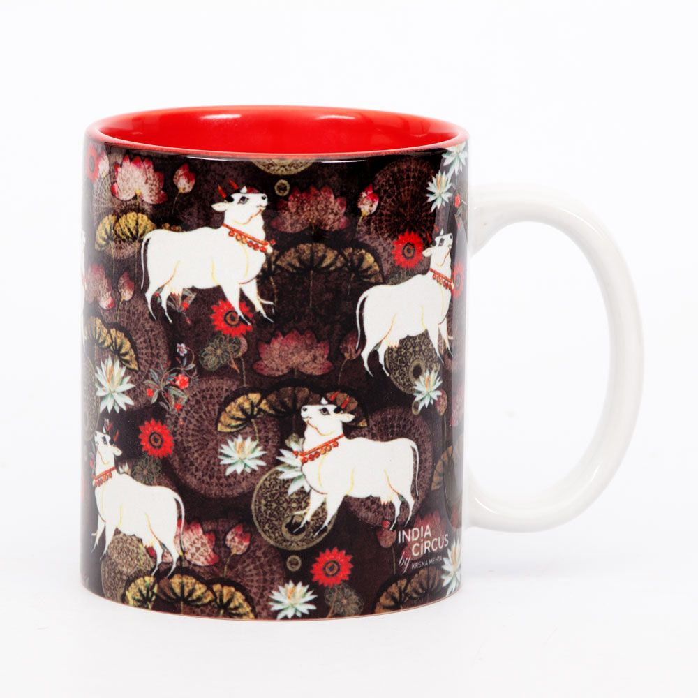 Dance of Rasa Mug