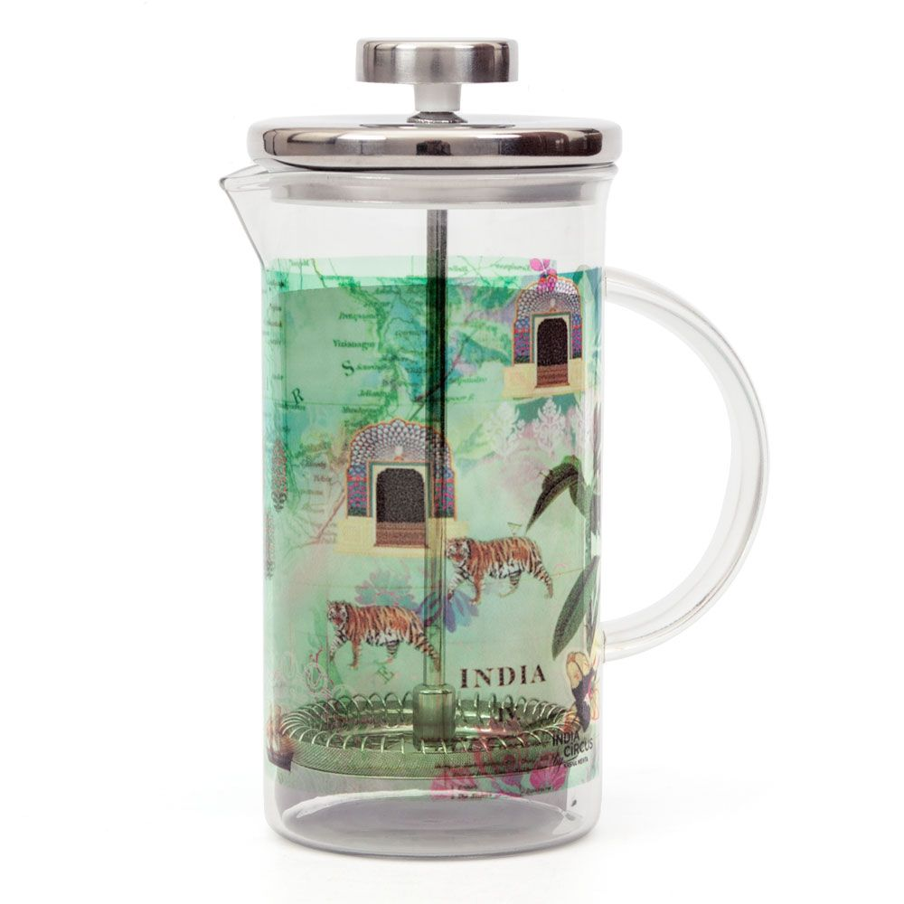Desi  Wonderland French Press