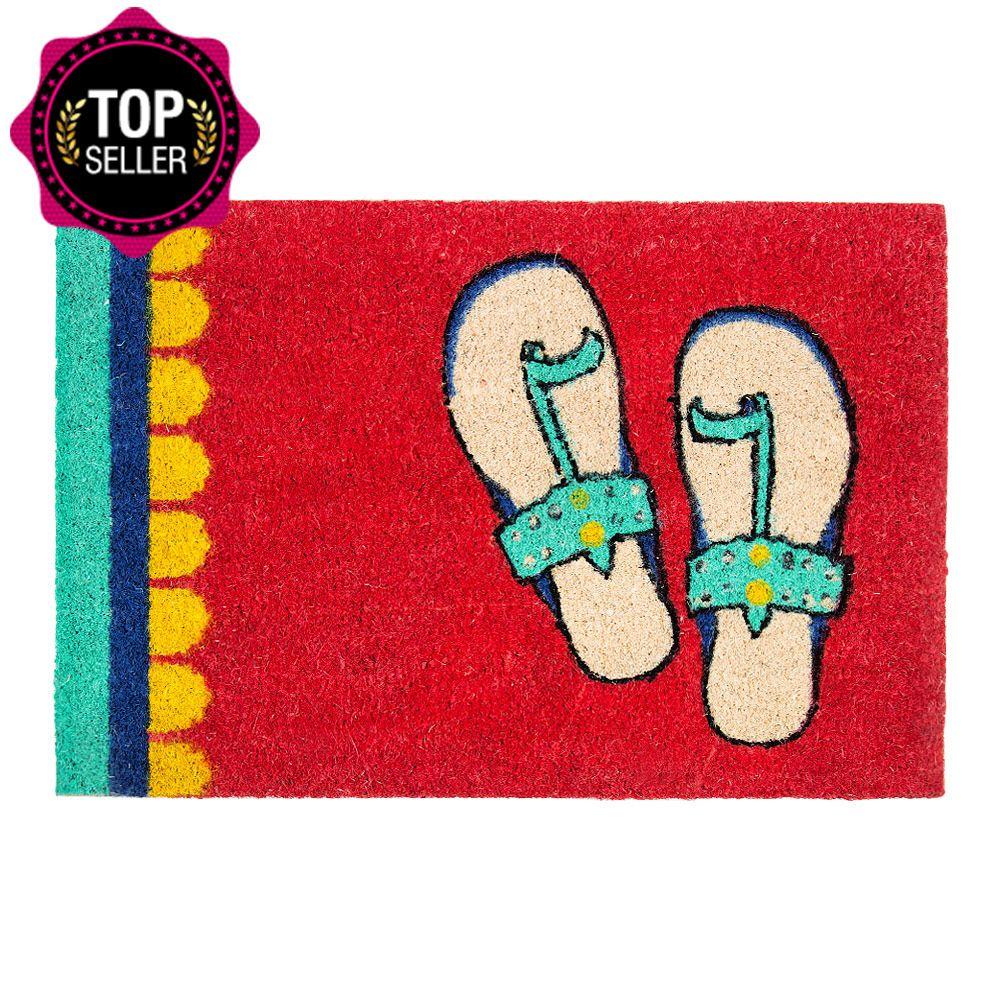 Buy Funky Slippers Doormats Online India Circus