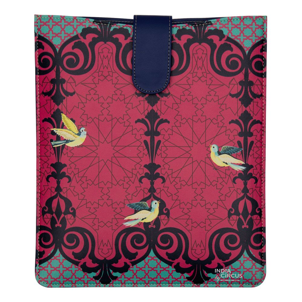 Flight of Birds iPad / Tablet sleeve