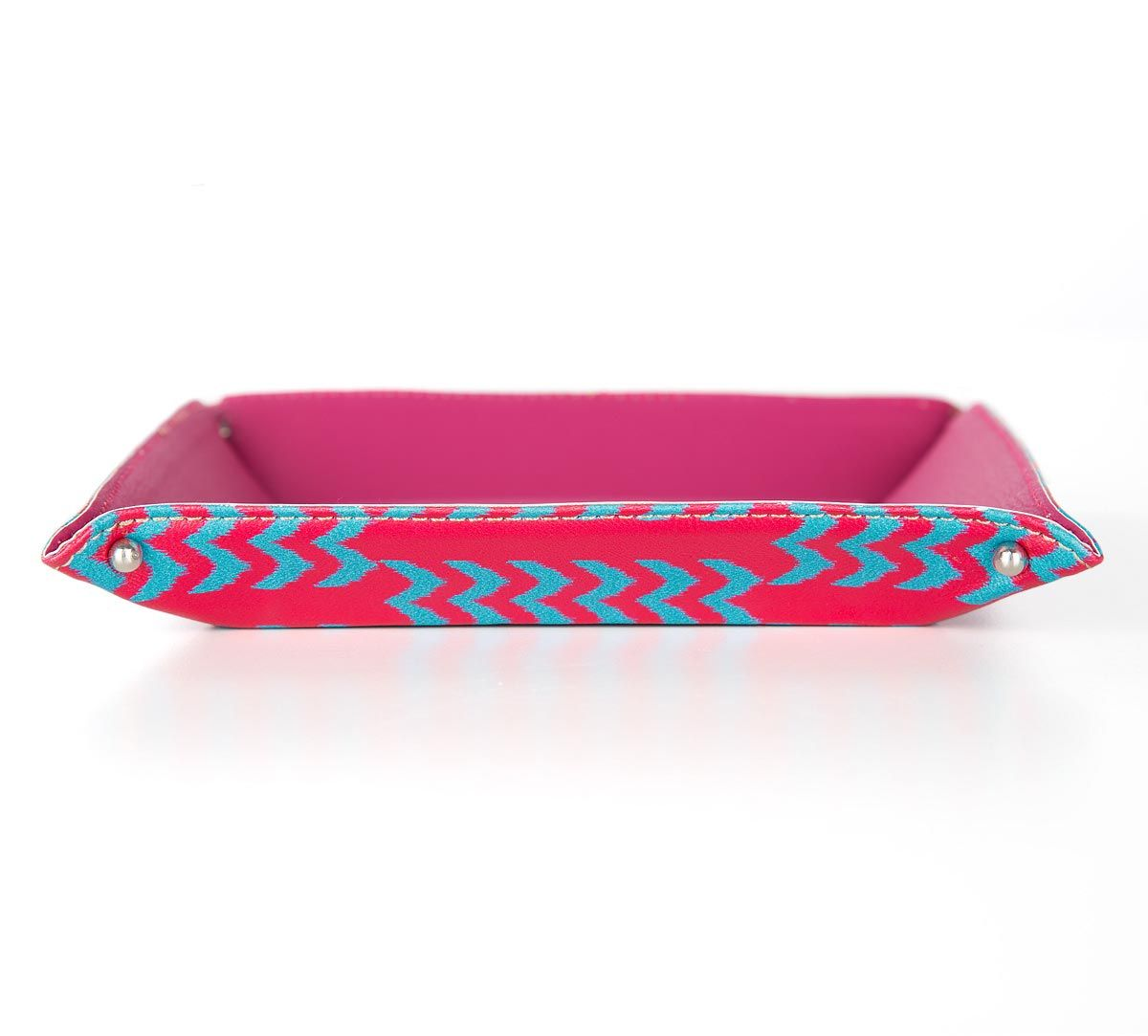 India Circus Flutter Tree Valet/Accessory Tray