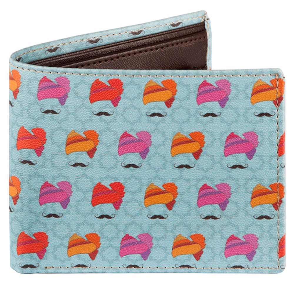 Hipster Singh Men's Wallet