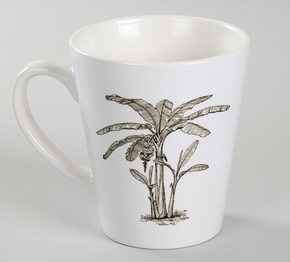 India Circus Banana Bonanza Coffee Mug