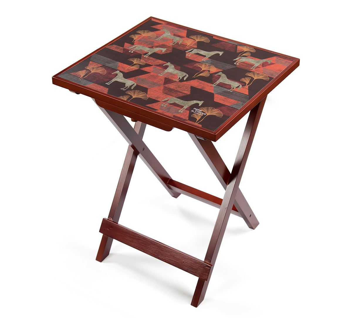 India Circus Gallant Gypsy Side Table