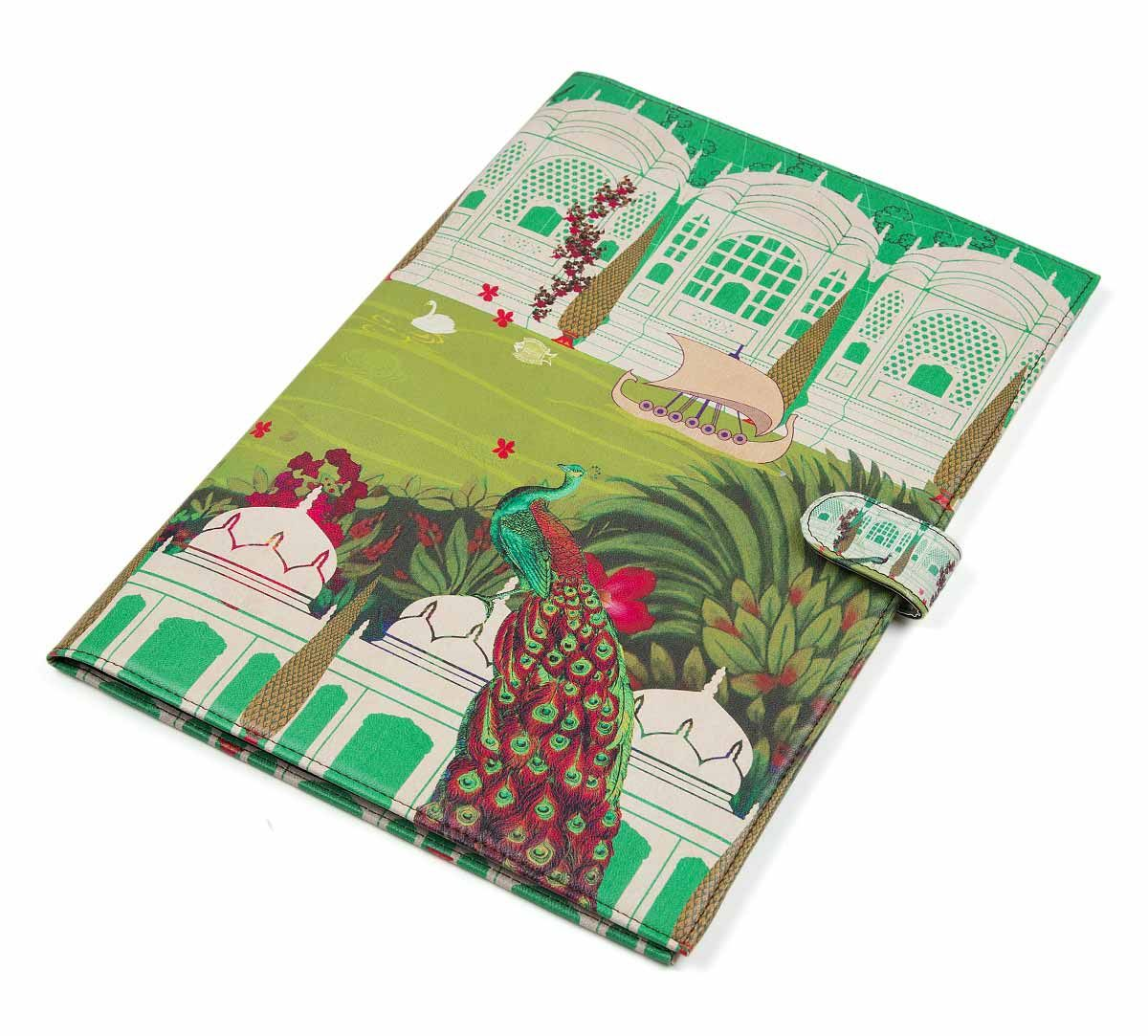 India Circus Garden of ascendancy Document Holder