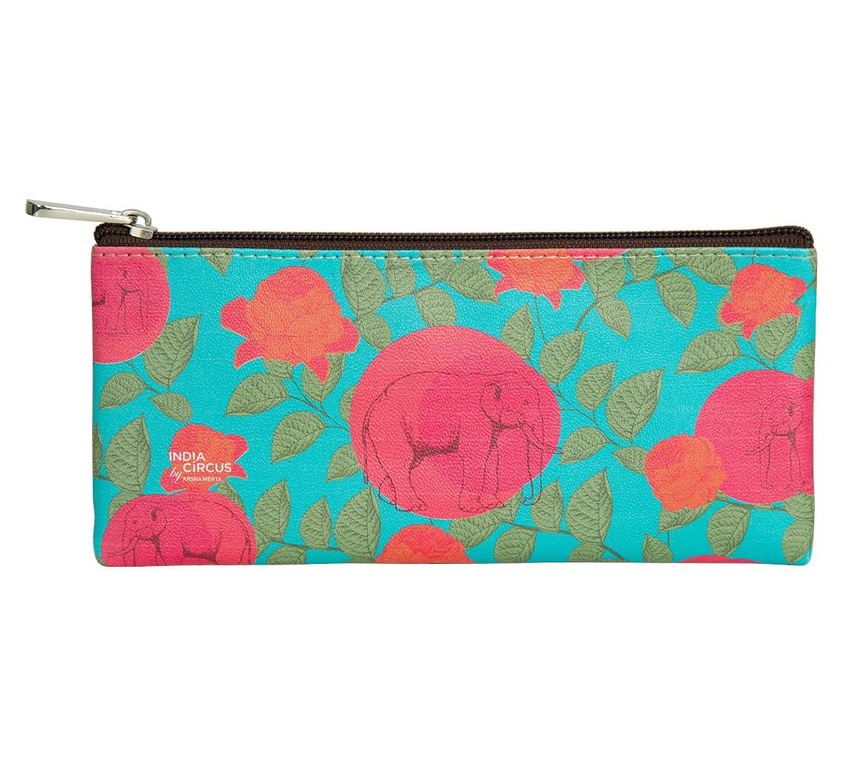 India Circus Mastodon's Bloom Small Utility Pouch
