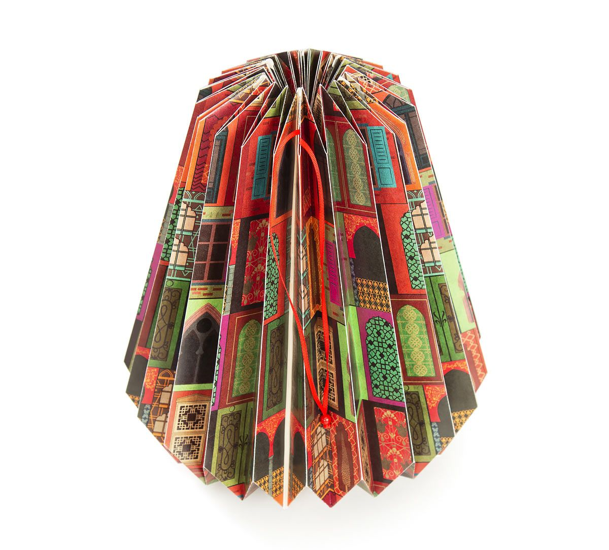 Buy Hanging Paper Lanterns Online India Circus
