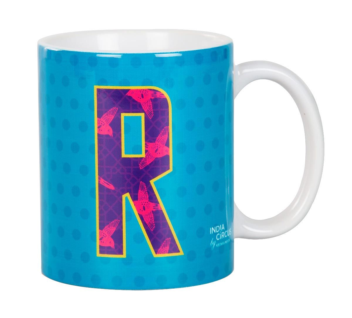 Buy Alphabet R Coffee Mug online - India Circus