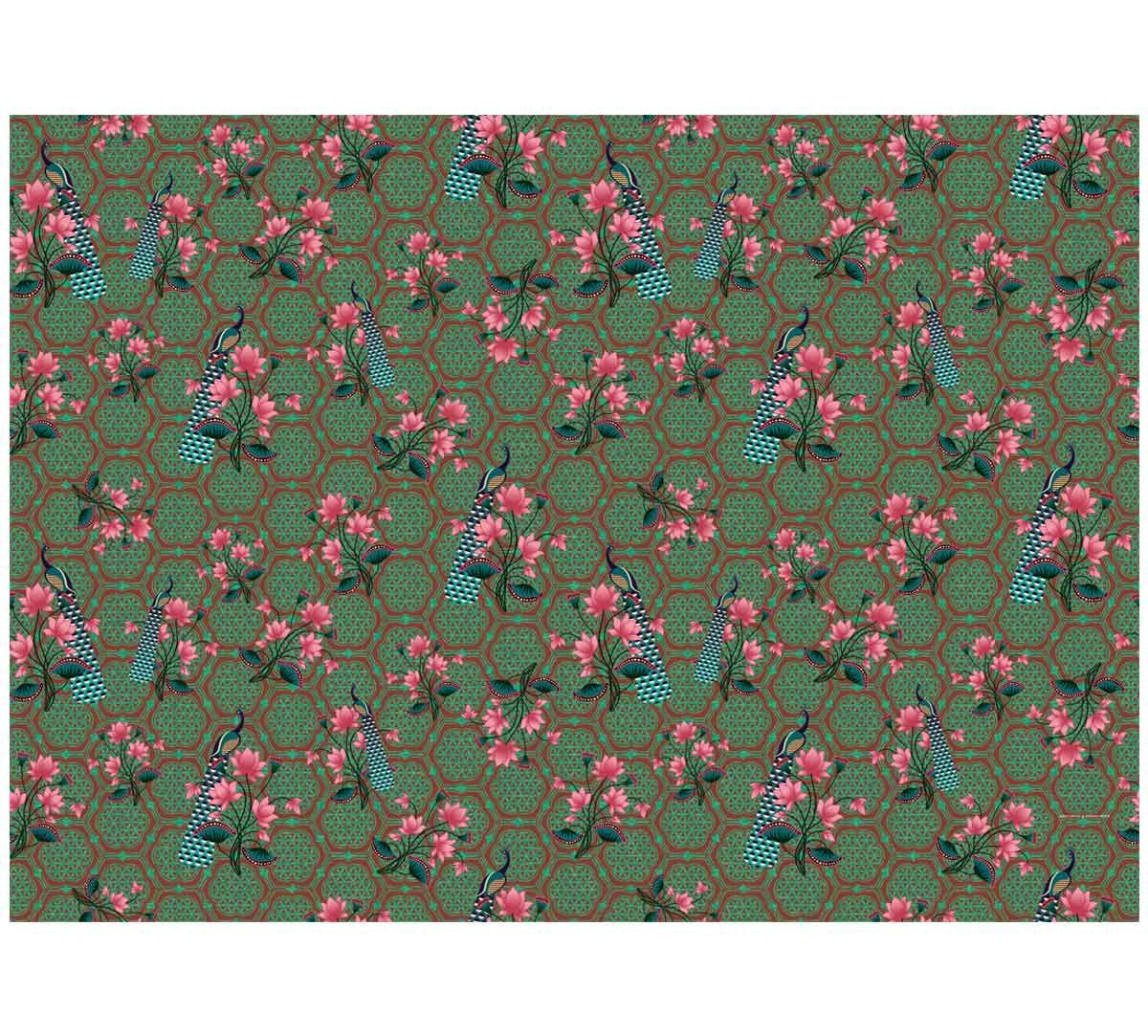 India Circus Realm of Pride Gift Wrapping Paper