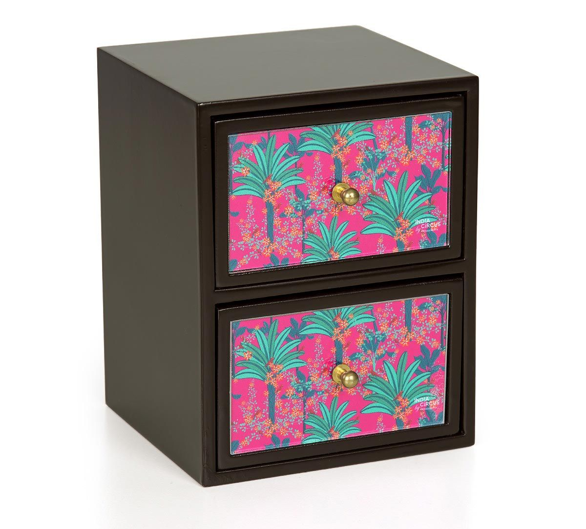 India Circus Royal Palms Chest of Drawer
