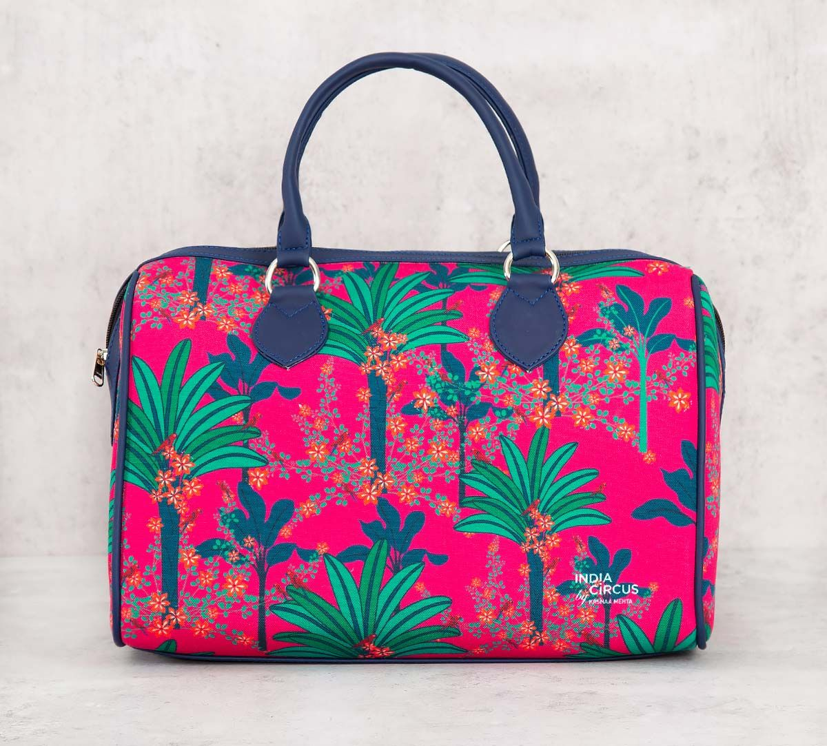India Circus Royal Palms Duffle Bag