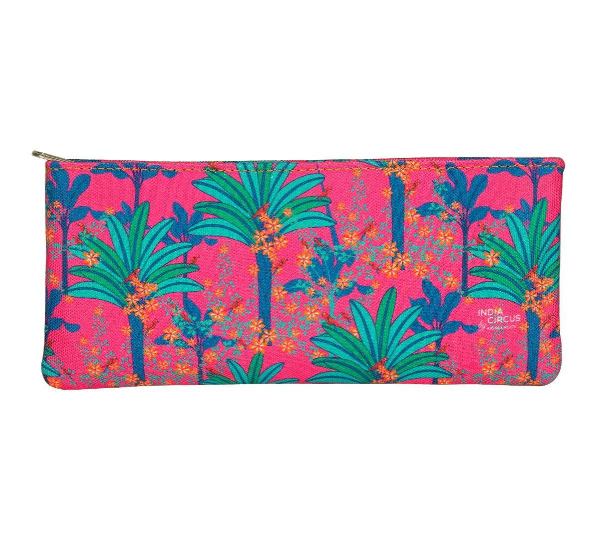 India Circus Royal Palms Small Utility Pouch