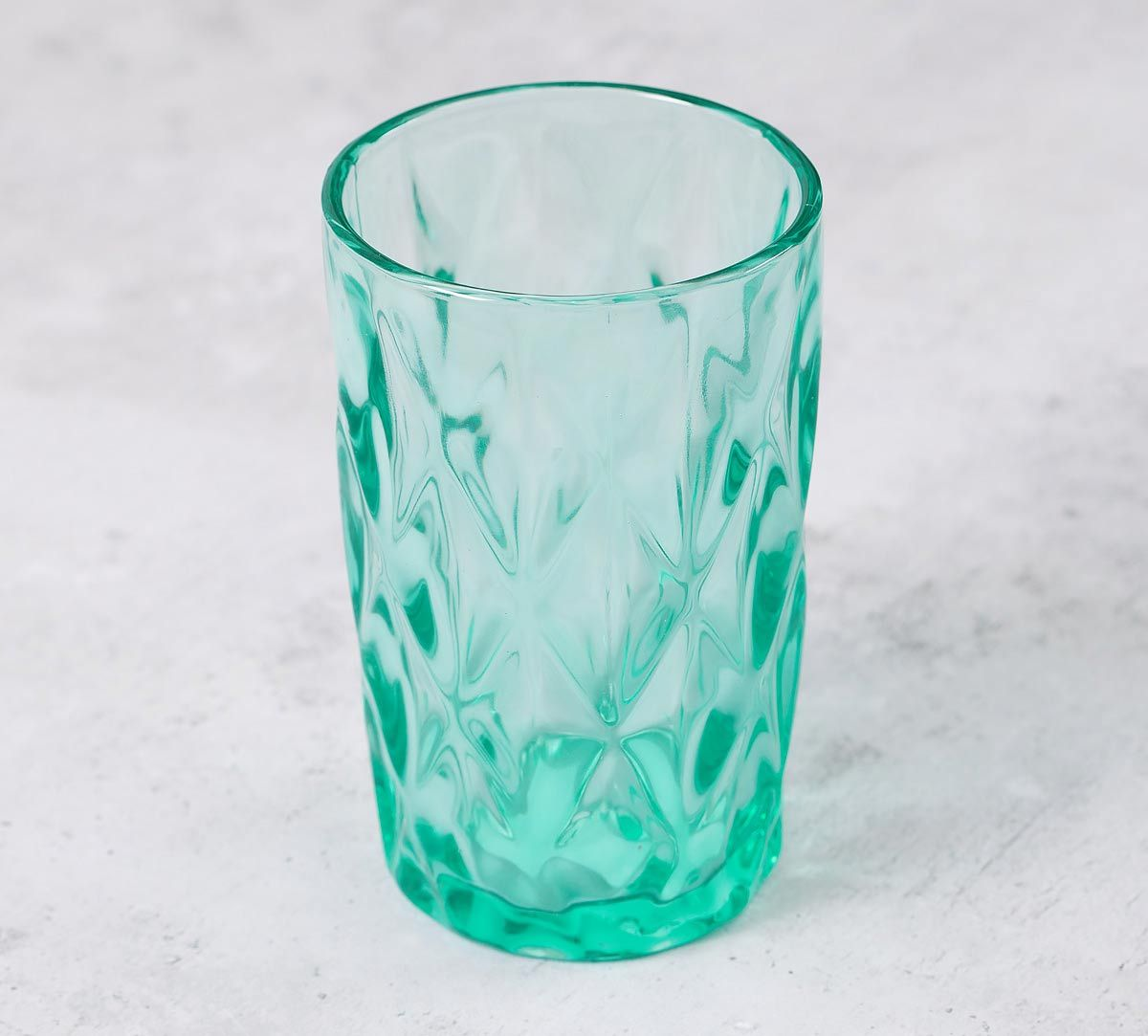 India Circus Sassy Salute Regular Glass Tumbler
