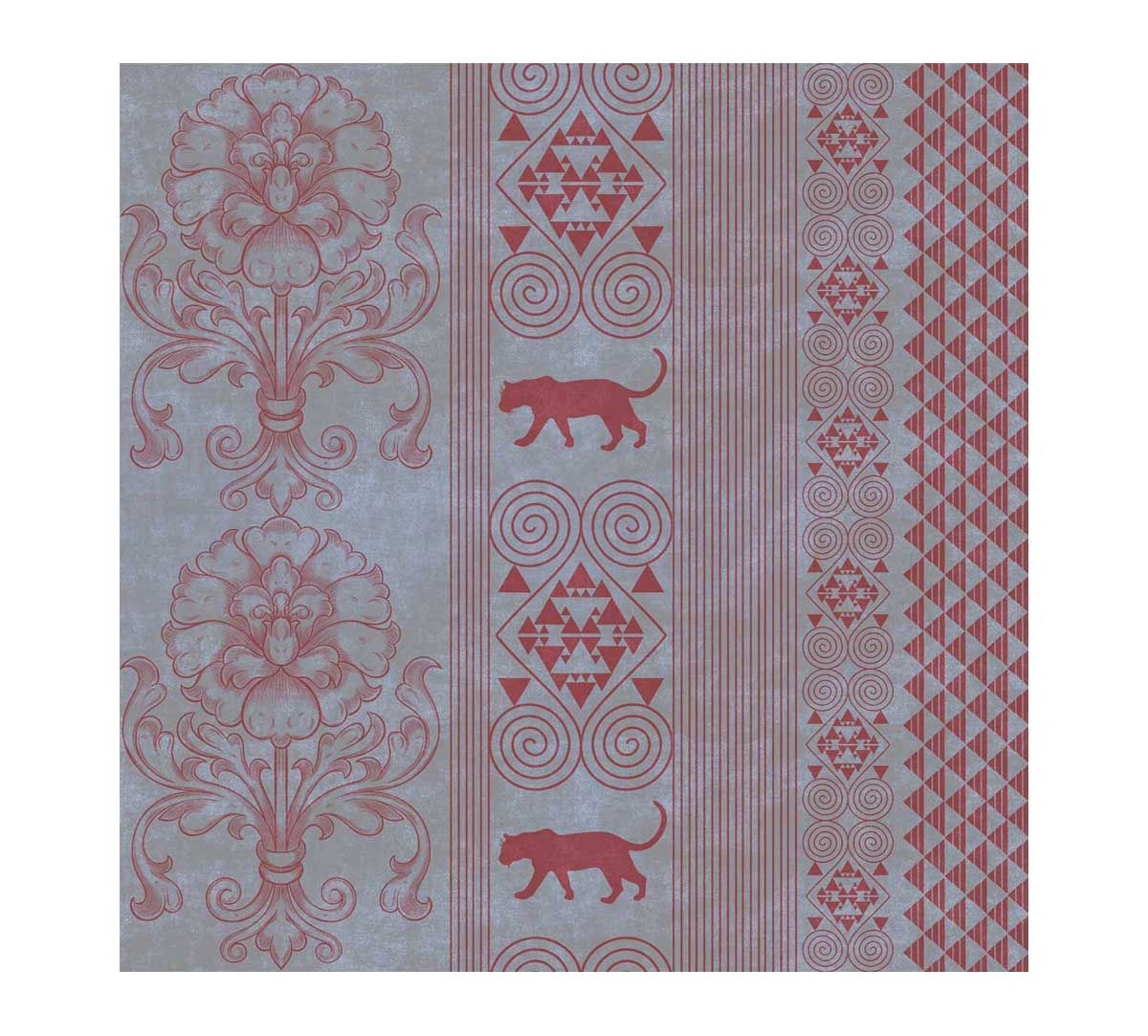 India Circus Scriptures of the Jaguar Wallpaper