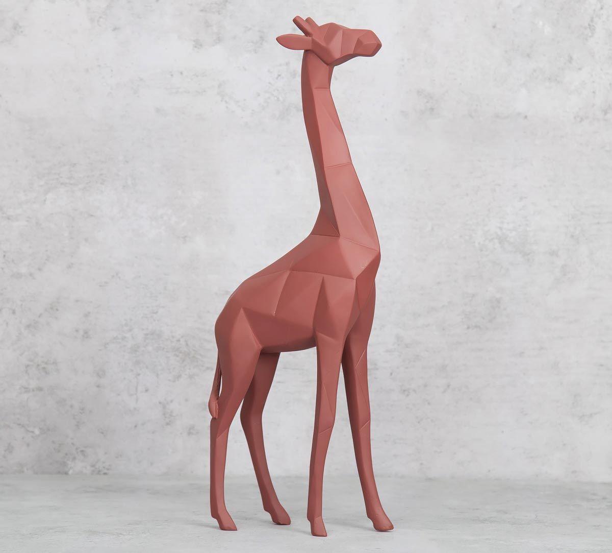 India Circus Tall Quadruped Figurine