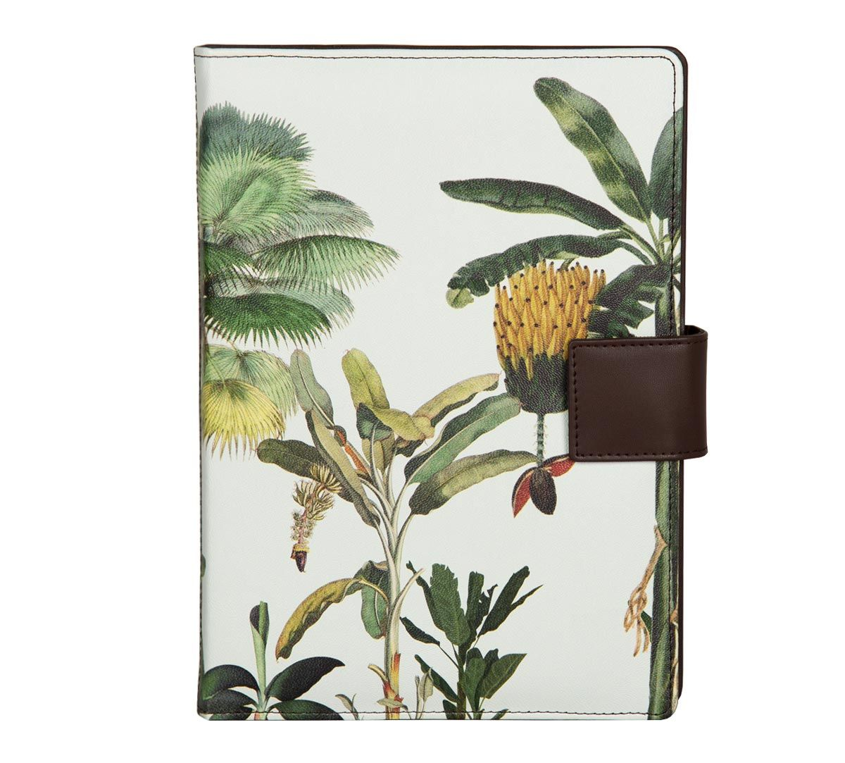 India Circus The Aesthetic Yield Notebook Planner