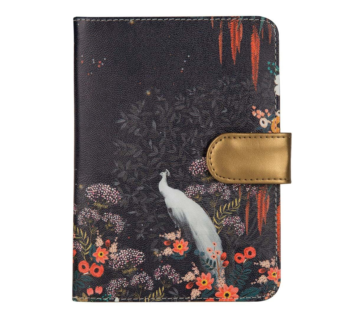 04619df5725 India Circus Vintage Spring Passport Cover. Tap to expand