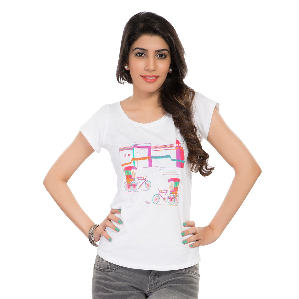 Chalo Double T-shirt