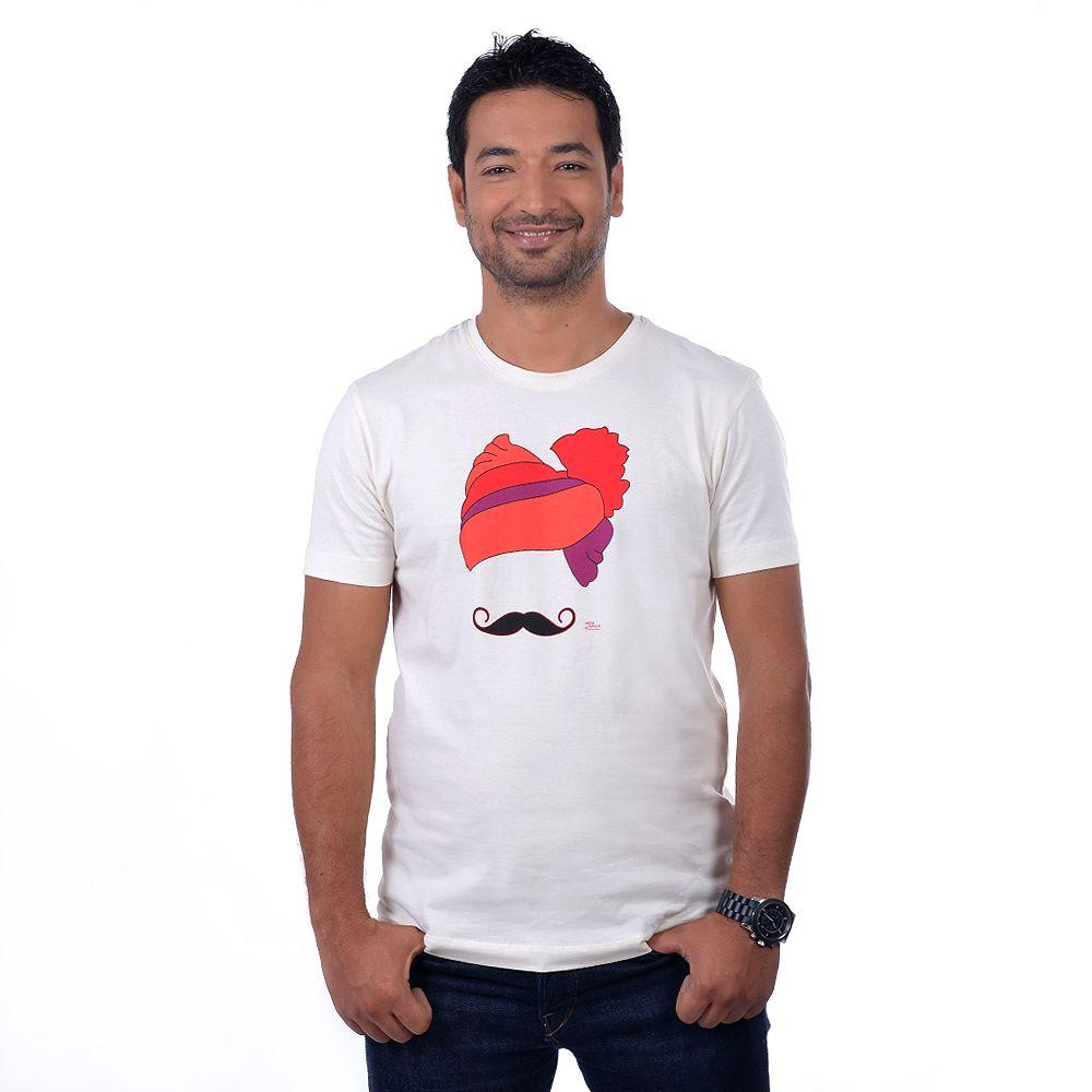 Hipster Singh T-Shirt