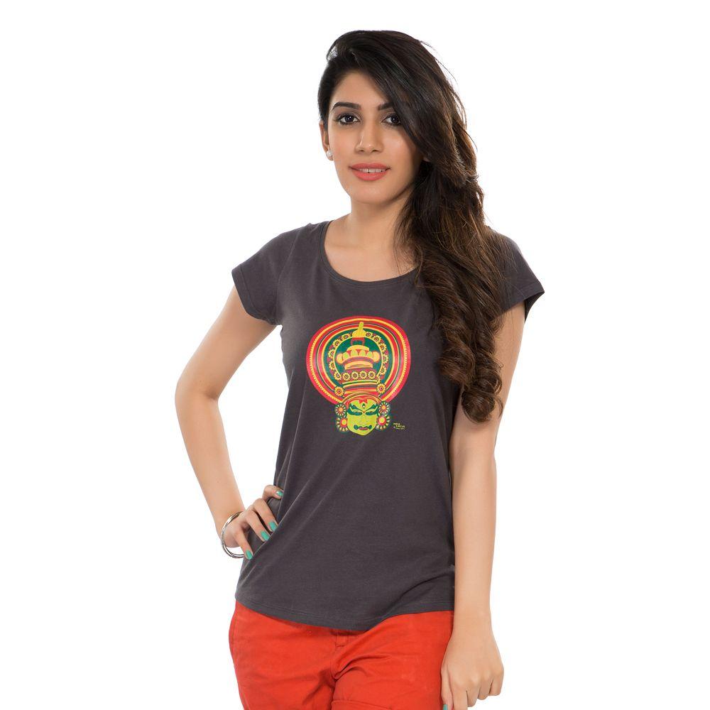 Kathakali King T-shirt