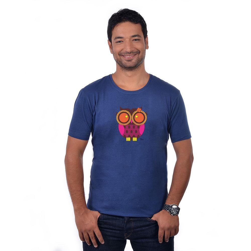 Owl Howl T-Shirt