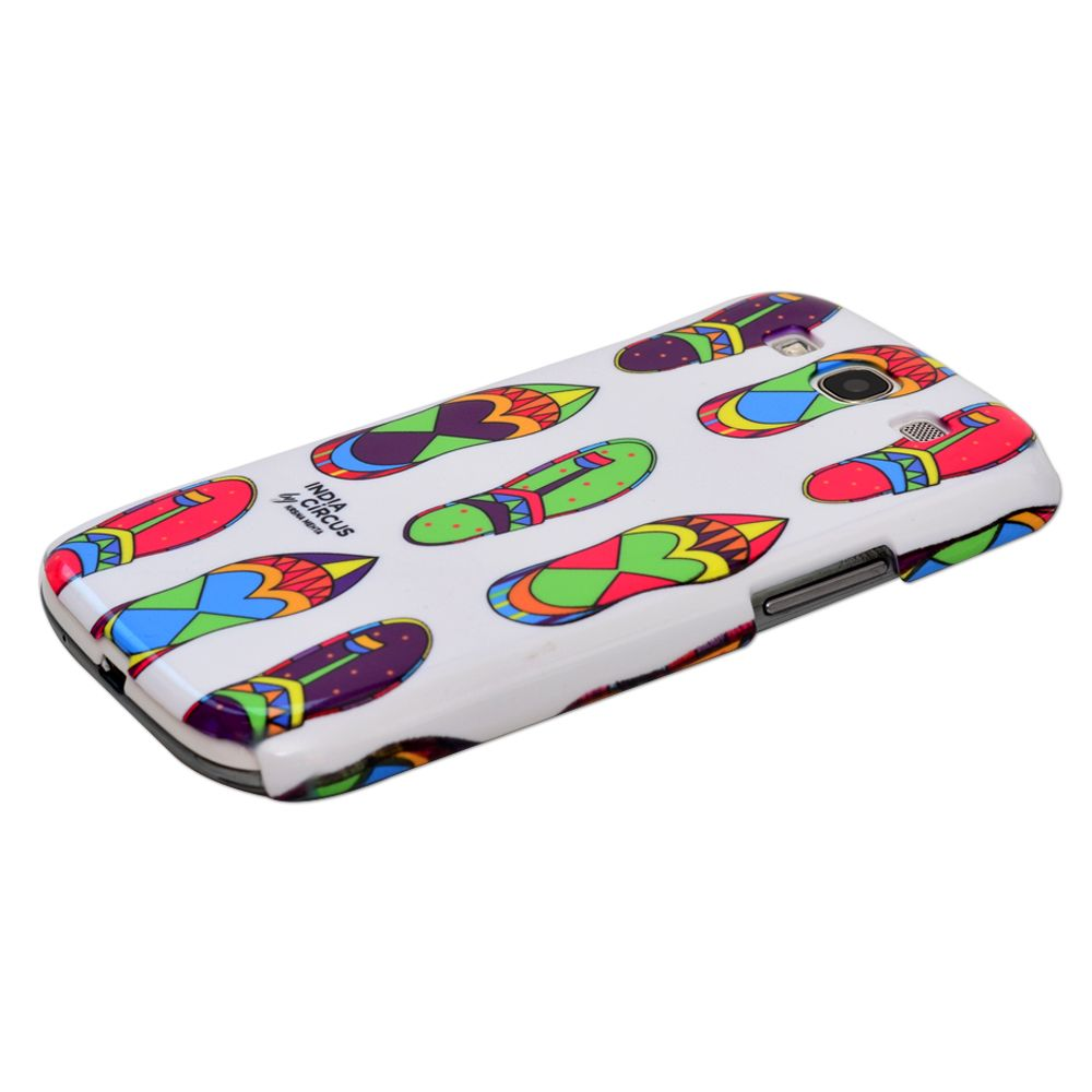 Jalebi Stunning Slippers Samsung Galaxy S3 Case